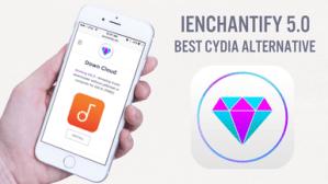 iEnchantify app