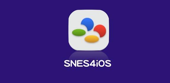 SNES4iOS iOS 11