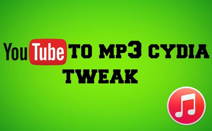 youtube to mp3 iphone 4 cydia
