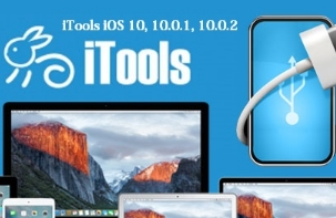 iTools for iOS 10