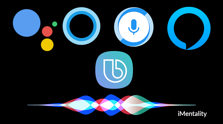 best voice assistants