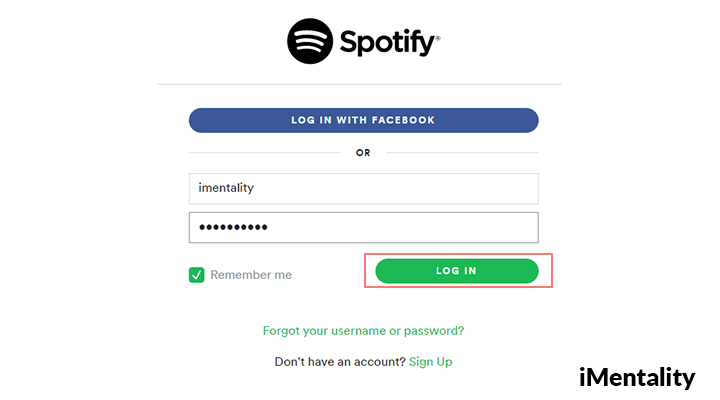 cancel spotify subscription
