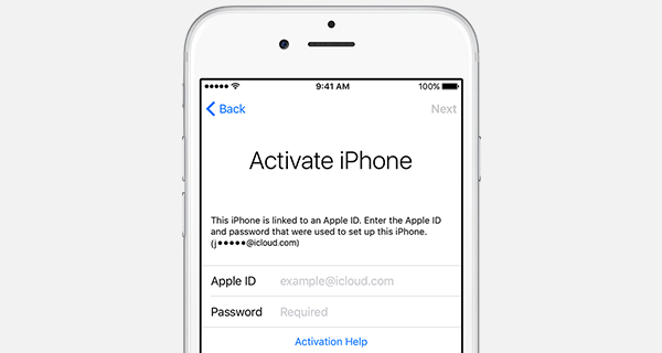 Image result for activate iphone