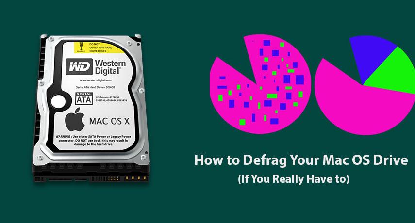 how to defrag a mac