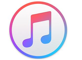 iTunes logo image