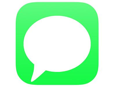 imessaging app for Apple