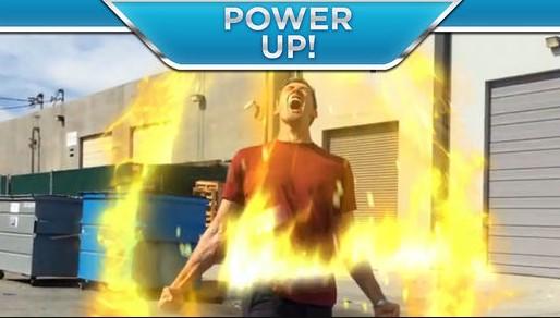 Anime Power for iOS 10