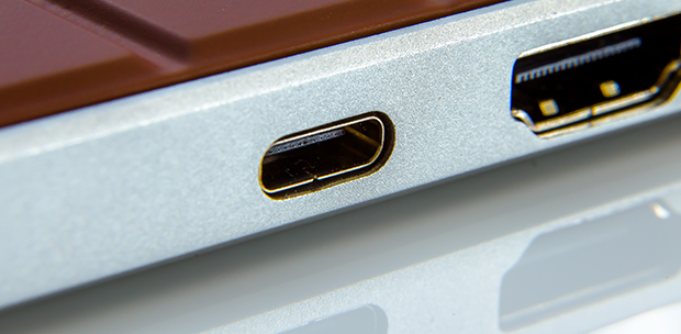Chocolate hub HDMI USB-C