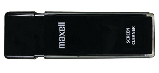 Maxell screen cleaner iPhone