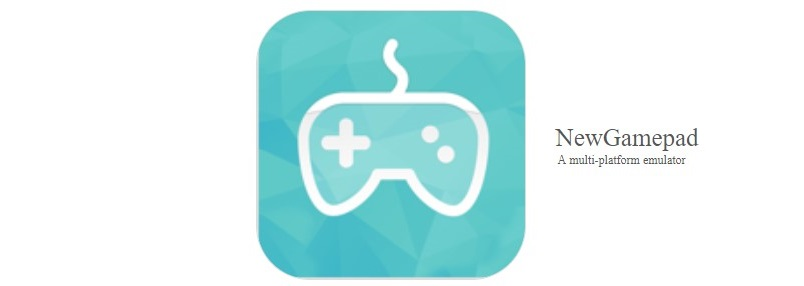 NewGamePad emulator for iOS