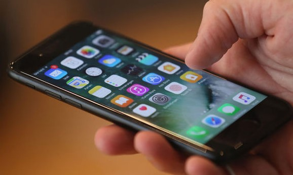 iPhone beeping sound fix