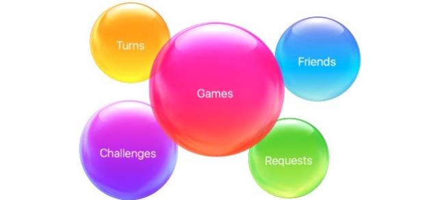 GameCenter App for iOS