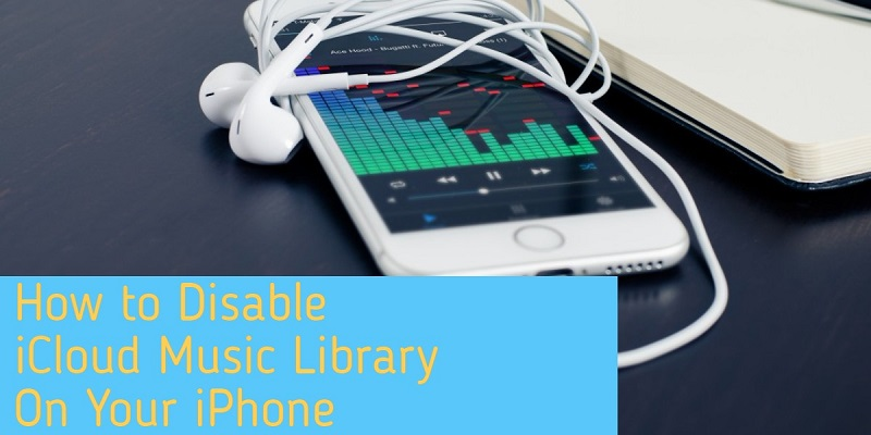 Disable iCloud Music Library