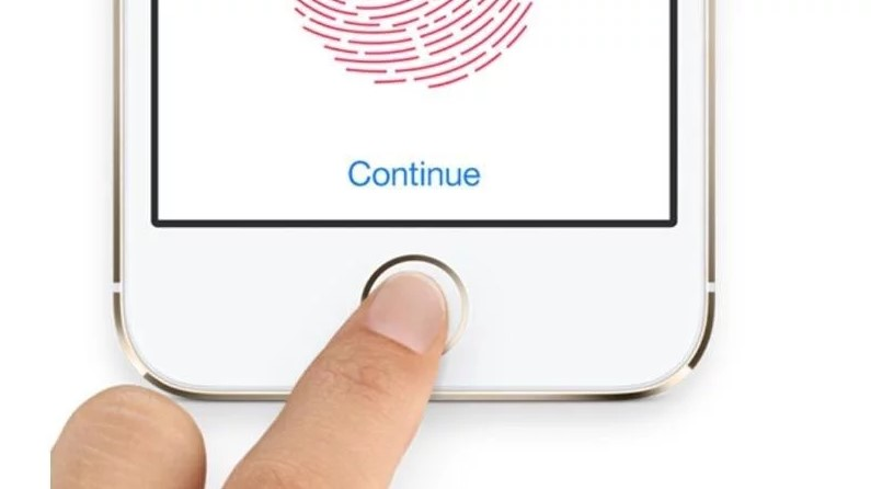 touch id activate