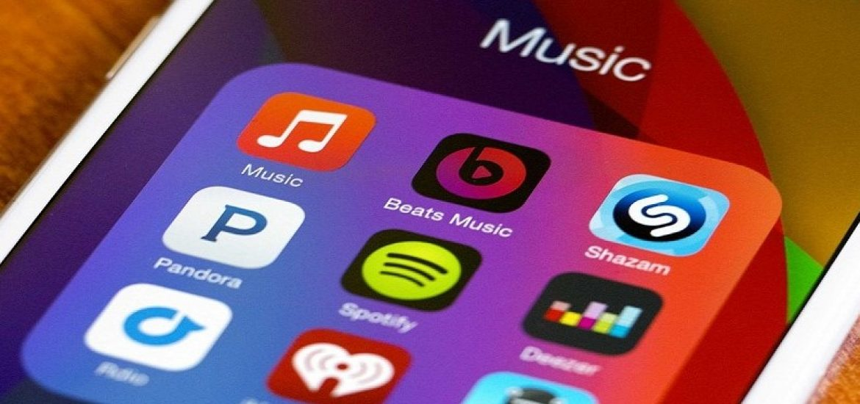 music apps for offline use