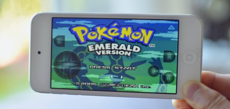 Gameboy color emulator download guide