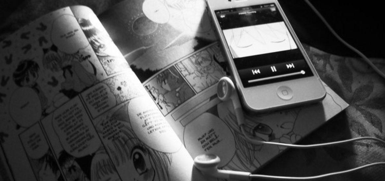 manga apps for iOS