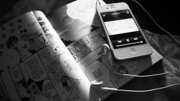 manga apps for iOS