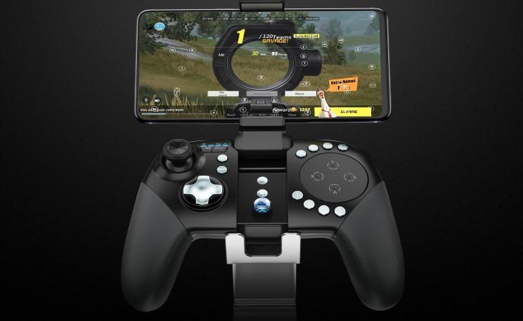 Gamesir device