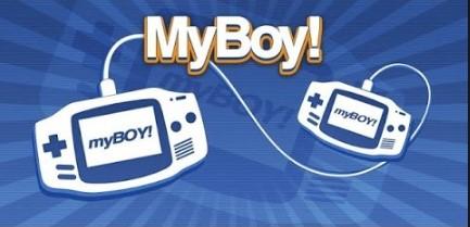 MyBoy!