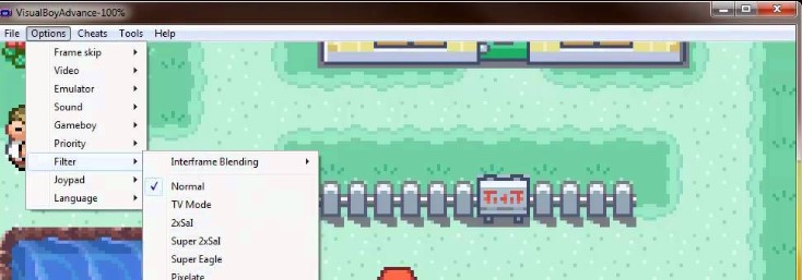 Visual Boy Advance
