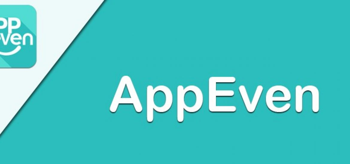 AppEven for iOS 12