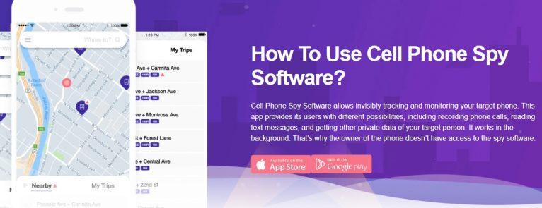 cellphone spy app