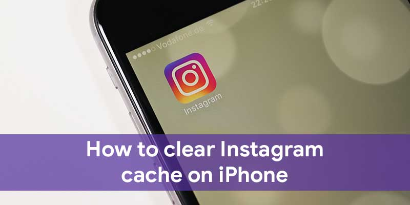 clear-instagram-cache