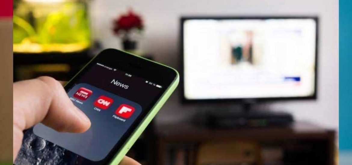 How to Connect iPhone to Samsung Smart TV Wirelessly