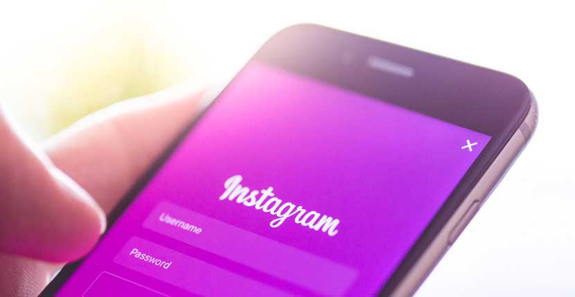 How to recover deleted Instagram photos on iPhone