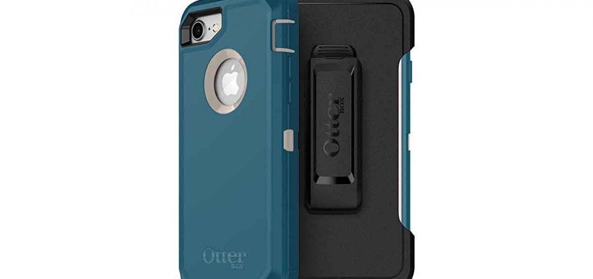 How to remove otterbox from iPhone 7