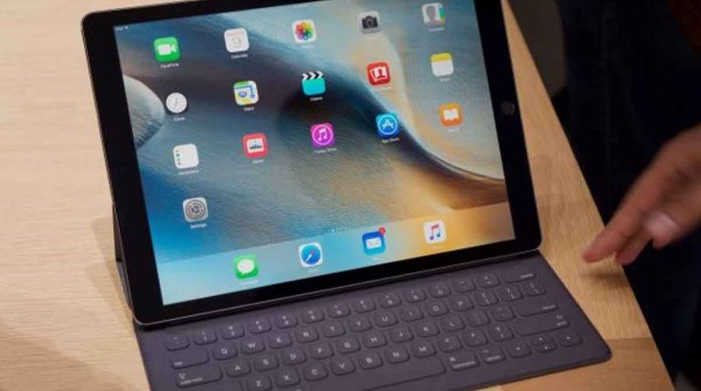 iPad Smart Cover Keyboard Not Working Fix