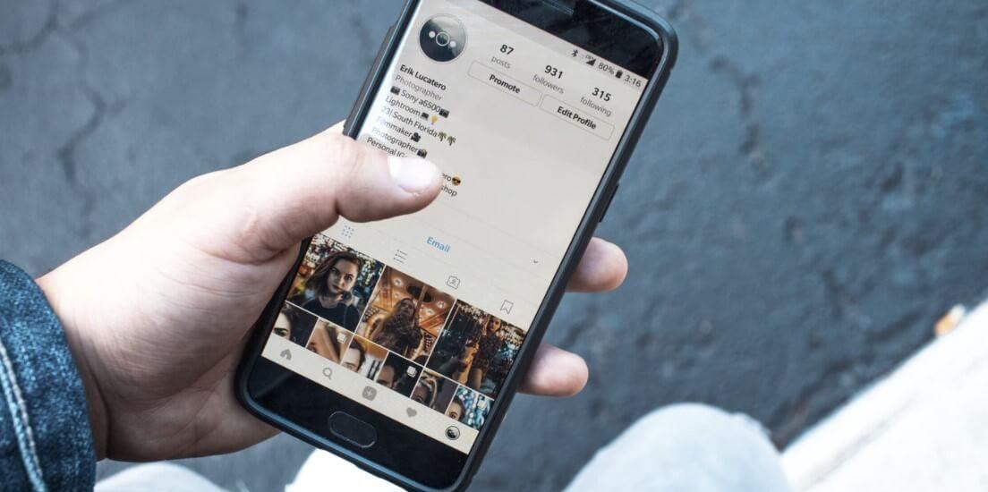 Instagram apps that show